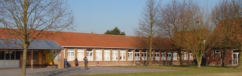Ecole Léo Lagrange