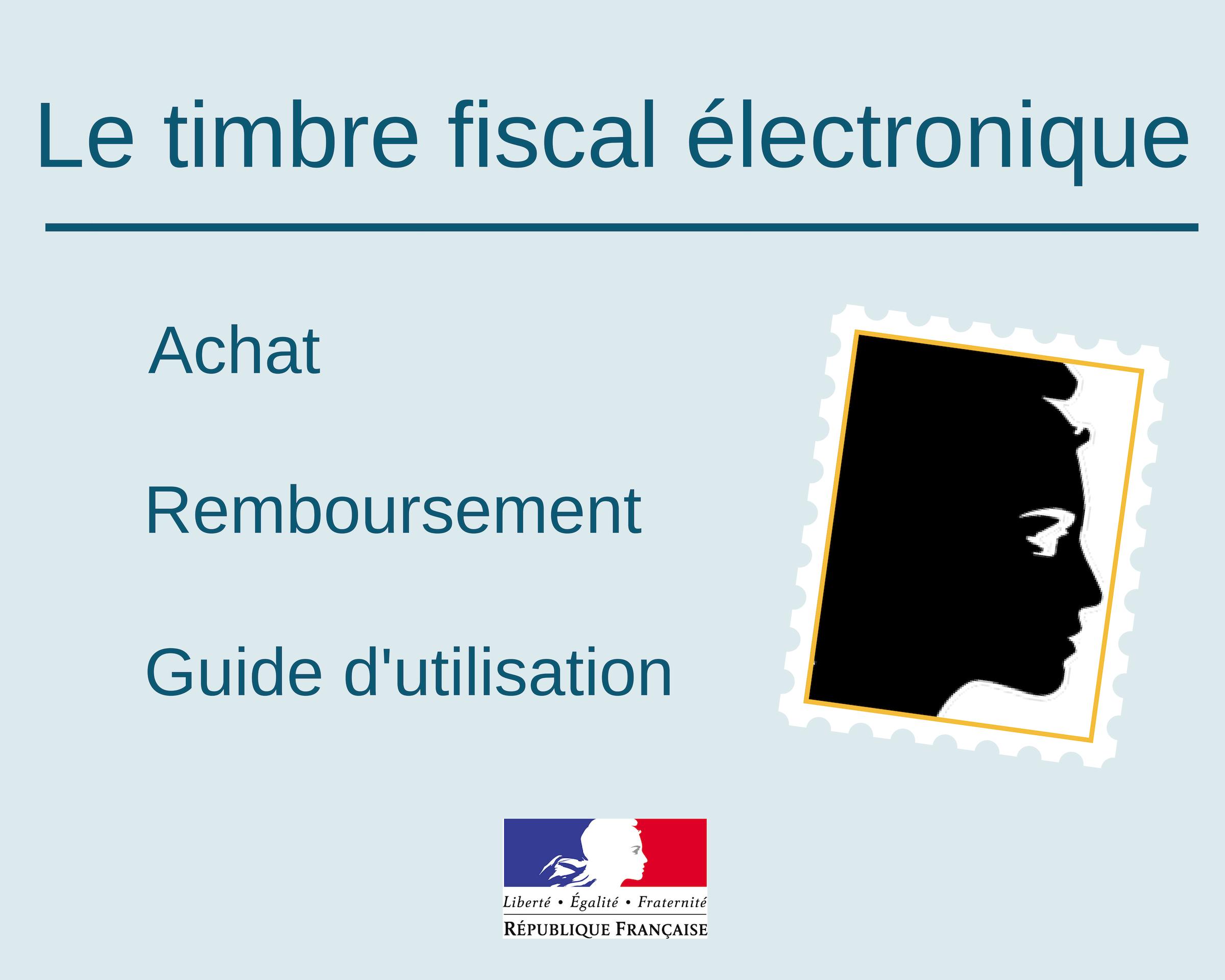 Le Timbre Fiscal Electronique Mairie Nomain