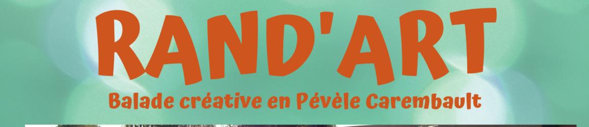 Rand'ART 2019